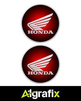 Honda Round Logo