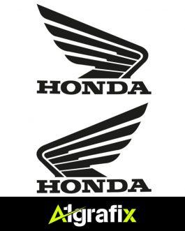 Honda Tank Logo
