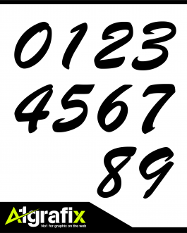 Brush Numbers